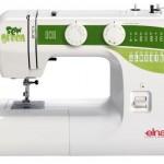 """ELNA 1000 """"Sew Green"""""""