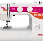 "ELNA 1000 ""Sew Fun"""