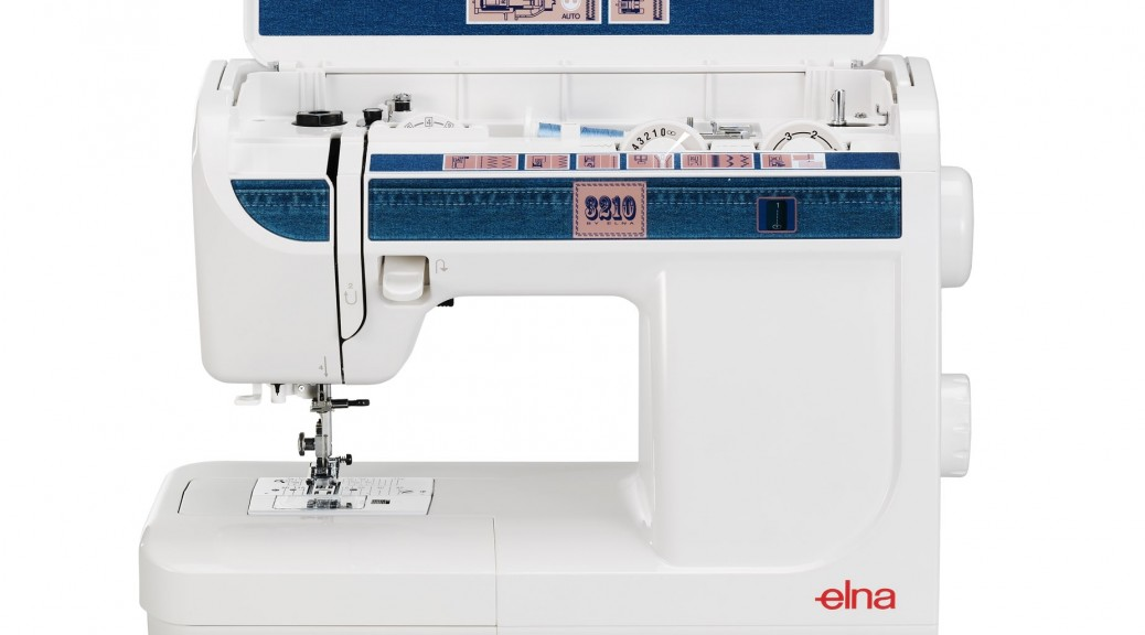 ELNA 3210_Jeans