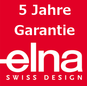ELNA Garantie
