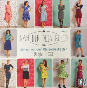 ELNA 264 Overlock: Näh dir ein Kleid
