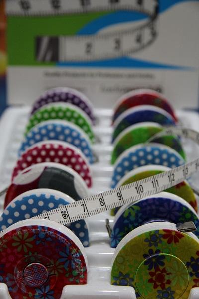 Roll-Maßbänder